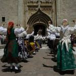 Fiestas San Juan Medina de Rioseco 2017