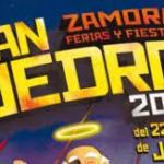 Programa San Pedro Zamora 2017