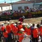 Programa Fiesta de San Juan Bogajo 2017