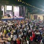 Fiestas de Santa Marina Escurial de la Sierra 2017