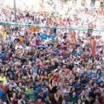 Fiestas Corpus Christi Fuente de San Esteban 2017