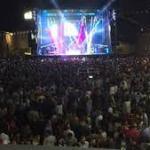 Fiestas de julio Villoruela 2017