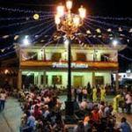 Fiestas de Verano en Frades de la Sierra 2017