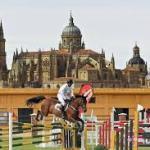 Hípica en Salamanca 2017