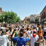 Fiestas de San Roque Macotera 2017