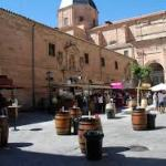 Casetas Feria de Dia Salamanca 2017