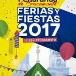 Ferias y Fiestas Peñaranda de Bracamonte 2017