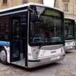 Horarios autobuses gratis Salamaq 2017 🚌