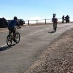 Subida a la Peña de Francia en Bici 2017