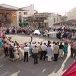 Fiestas Cantalapiedra Septiembre 2017
