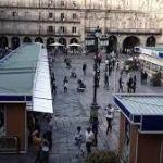 Programa Feria del Libro Antiguo Salamanca 2017