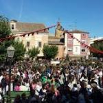 Fiesta de la Vendimia Toro 2017