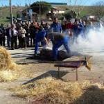 Matanzas tradicionales y típicas Salamanca 2017/18