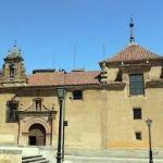 Cierre del convento de la Vera Cruz en Salamanca  2017/18