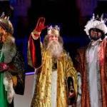 Cabalgata Reyes Magos Teruel 2018