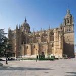 Nuevo Belén Catedral de Salamanca 2017
