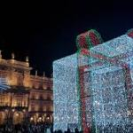 Tiempo en Nochevieja y Año Nuevo Salamanca 2017/18