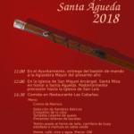 Fiesta de las Águedas Peñaranda 2018