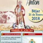 Fiesta de San Antón Bejar 2018