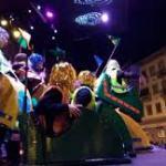 Programa Canavales Bejar 2018