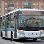 Autobuses gratis y cortes de tráfico día de Reyes Salamanca 2018