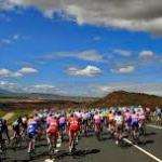 Vuelta ciclista a España Salamanca 2018