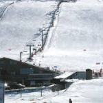 Nieva en la Covatilla y tiene 15 pistas abiertas Febrero 2018