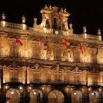 Dias festivos y Puentes Salamanca 2018