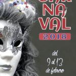 Carnavales en Benavente 2018