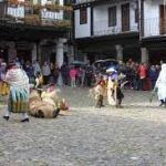 Carnavales la Alberca 2018