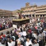 Buenísimas expectativas de visitantes Semana Santa Salamanca 2018