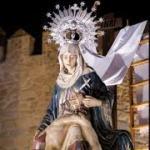 Procesiones Ávila Semana Santa 2018