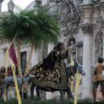 Procesión Borriquilla Valladolid 2018