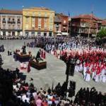 Procesiones Medina del Campo 2018