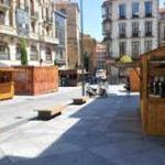 Nuevos cambios Feria de Día Salamanca 2018