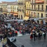 Fiesta de la Charrada Ciudad Rodrigo 2018
