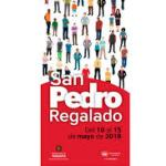 Programa Fiestas San Pedro Regalado Valladolid 2018