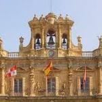 Datos Padrón de población Salamanca 2018