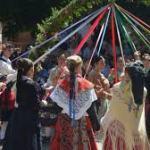 Fiestas San Marcos Cepeda 2018