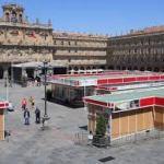 Programa Feria del Libro Salamanca Mayo 2018