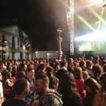 Actuaciones musicales fiestas Corpus y ferias y fiestas Vitigudino 2018