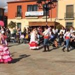 Fiestas de Cantalpino Mayo 2018