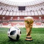 Ver partidos de fútbol TV Mundial Rusia 2018