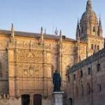 Verano en Salamanca 2018