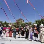 Feria Goyesca y Agroalimentaria Piedrahíta 2018