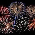 Horario Fuegos Artificiales Ferias y Fiestas Zamora 2018