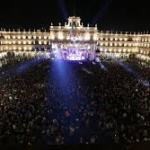 Programa cultural noches de verano Salamanca 2018