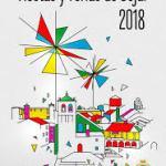 Programa Fiestas y Ferias Bejar 2018