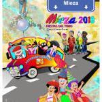 Fiestas de Septiembre Mieza 2018