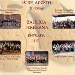 Horarios Feria del Barro y Festival Folclórico Alba de Tormes 2018